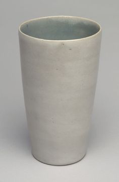 Lucie Rie and Hans Coper #ceramics #pottery