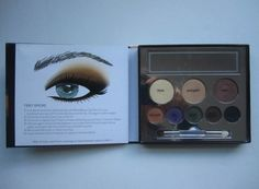 Jane Iredale In The
