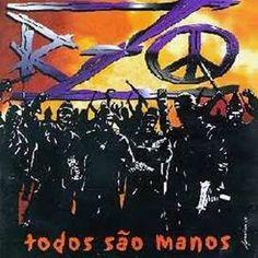 RZO Todos são Manos 1999 Download - BAIXE RAP NACIONAL