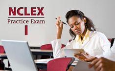 NCLEX Practice Exam 1! #nursing #quiz