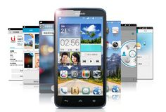 Huawei Ascend G710 - Quad Core Android Smartphone