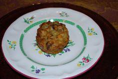 Passover Mushroom Muffins