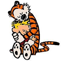 Photographic Print Calvin E Hobbes, Calvin And Hobbes Quotes, Cartoon Network Adventure Time, Adventure Time Anime, Calvin And Hobbes Wallpaper, Chemistry Cat, Tv Movie, Cute Tigers, Charlie Brown Christmas