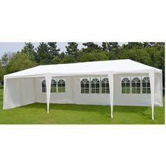 79.99€ ❤ Pour le #Jardin - KYOTO #Tonnelle / #Tente de réception 3x9m en polyéthylène avec 5 rideaux ➡ https://ad.zanox.com/ppc/?28290640C84663587&ulp=[[http://www.cdiscount.com/maison/jardin-plein-air/tonnelle-de-jardin-3x9m-en-polyethylene-avec-5-rid/f-11785020902-61042.html?refer=zanoxpb&cid=affil&cm_mmc=zanoxpb-_-userid]]