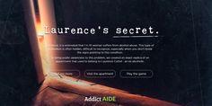 AddictAide, her agen