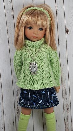 Pretty Dolls, Beautiful Dolls, Crochet Clothes, Diy Clothes, Lifelike Dolls, Real Doll, Create Photo, Knitted Dolls, Girl Gifs