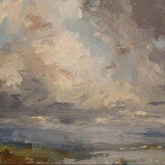 Scott Gellatly :: plein air paintings