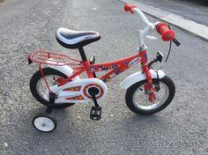 Detský bicykel DEMA - 1