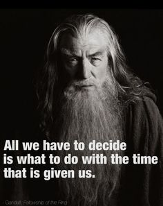 lord of the rings quote