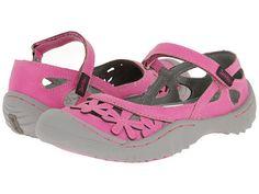 Jambu Kids Blossom (Toddler/Little Kid/Big Kid) Fuchsia/Pink - Zappos.com Free Shipping BOTH Ways $39.99