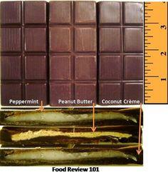 Sweet Earth Organic Filled Chocolates