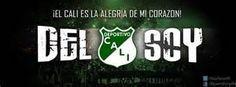 Deportivo Cali Logo - Bing Images Soccer, Image, I Love, Colombia, Green, Sports, Dots, Patterns, Futbol