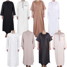 2017 new style daffah fabric saudi arab muslim men thobe