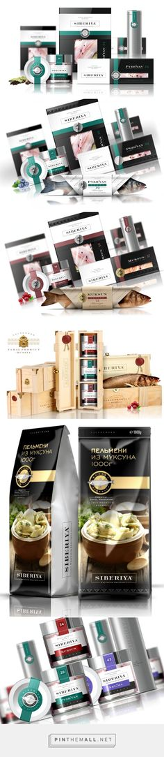 Packaging of the World is a package design inspiration archive showcasing the best, most interesting and creative work worldwide. Cool Packaging, Food Packaging Design, Bottle Packaging, Packaging Design Inspiration, Brand Packaging, Branding Design, Label Design, Bag Design, Fish Design