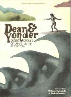 2009 Official Selection - Dear & Yonder #Ombakbali #Laplancha #2009 #Surf #Film #Bali