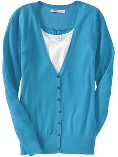 I love these Old Navy Perfect Cardigans. I need more!!