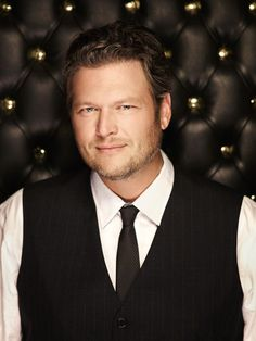"""Blake Shelton will have a few new lines to learn they might start with, """"Live from New York, it's Saturday night."""""""