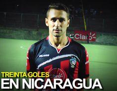 Cadena Iguala Al Máximo Goleador Rojinegro En Torneos Cortos http://www.futbolnica.net/cadena-iguala-al-maximo-goleador-rojinegro-en-torneos-cortos