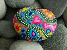 wonderful stone interesting decoration