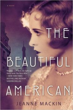 24 historical fiction recommendations, including The Beautiful American by…