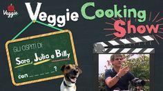 Non perdete l'uscita di una nuova serie di video-ricette su Veggie Channel da venerdì 6 marzo 2015! Seguitele ogni venerdì sul nostro portale http://veggiechannel.com/