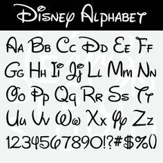 Free Printable Alphabet Letters A To Z Whatmommydoes On Pinterest