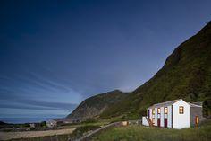 Centro de Interpretação Ambiental na Ilha de São Jorge,© Fernando Guerra | FG+SG