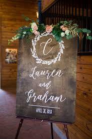 Wood Rustic Wedding