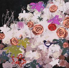 Laura Mae Dooris | Night Bloomer | Print