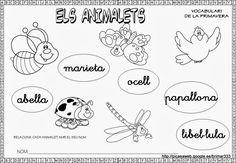 Educació Infantil Brimar: 03/27/14