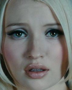 Sucker Punch Babydoll #makeup #beauty #cosmetics