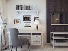 Interior, Impressive Home Office Design Ideas: Nice Inspiration For Home Office Design Ideas
