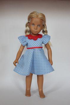 Puppenkleid Sasha Morgenthaler (42 cm) in Spielzeug, Puppen & Zubehör, Mode-, Spielpuppen & Zubehör | eBay!