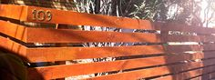 timber slat & screen fencing from amazing fencing - treated pine slat fence??