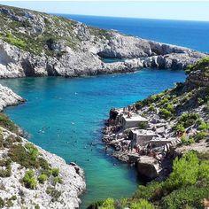 Zakynthos ~ Porto Limnionas Mycenaean, Greek Mythology, Greece, The Unit, Island, Water, Outdoor, Instagram, Porto