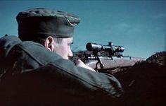 Sniper...