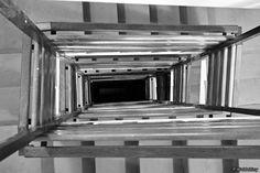 Escada. Paulo Waldehiny.