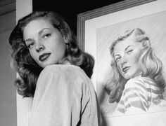 Lauren Bacall, Hollywood Legend, Dead at 89 | LIFE.com