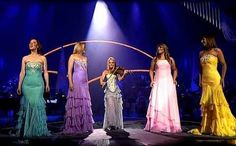Celtic Woman O Holy Night In 2020 Celtic Woman Celtic Music O Holy Night