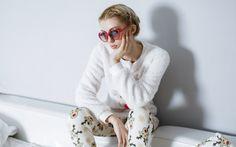Pigiamiamoci, #bella, #trendy, a tuo agio e con #stile. Sempre. http://www.pigiamiamoci.com/ Scopri #pigiamiamoci il brand #moderno, #divertente e di #tendenza, per capi #nightandday