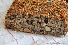 tales of love and chocolate: Delicious, healthy, vegan, gluten free bread