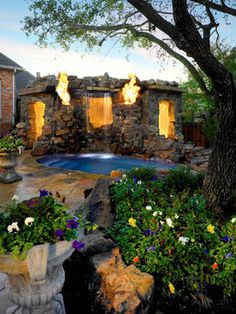 Small Backyard Designs Design, Pictures, Remodel, Decor and Ideas - patios terrace