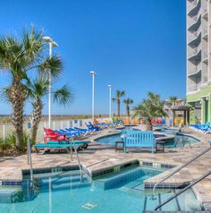 Elliott Realty, Myrtle Beach and North Myrtle Beach, South Carolina - Beach Vacations, Rentals, Oceanfront, Condos, Houses, Golf, Courses, Golf Packages, Real Estate