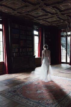Alexandra Grecco Bridal Gowns