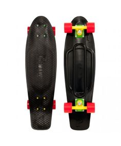 penny nickel board rasta