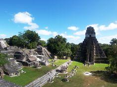ユーラシア旅行社で行く!謎のマヤ文明を訪ねるグアテマラツアー