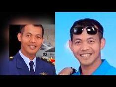 Inilah Pilot Pesawat TNI Yang Jatuh Di Malang