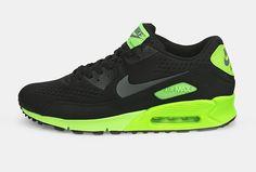 Nike Air Max 90 Confort EM 'Flash Lime'