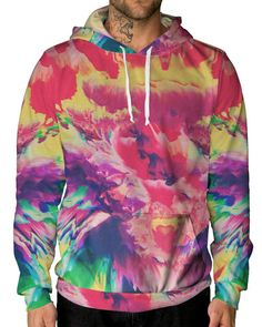 2c75e425935e4 21 Best All Over Print Hoodies images