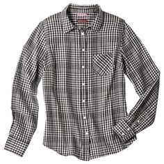 Merona® Women's Favorite Shirt - Prints